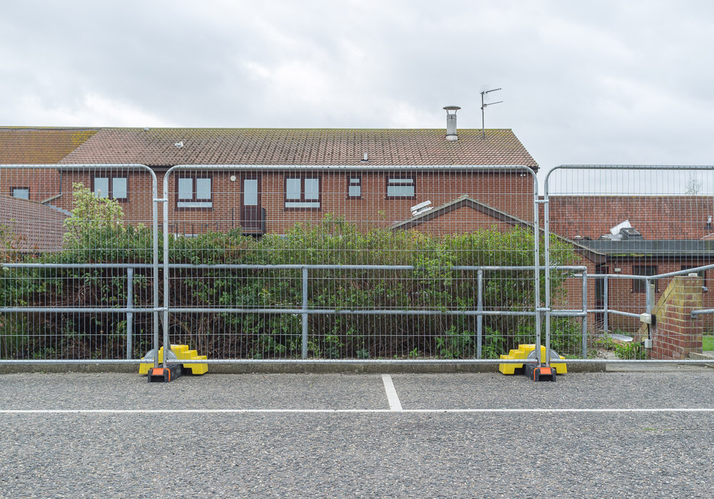 Temporary Mesh Fencing Manufacturers Securafence